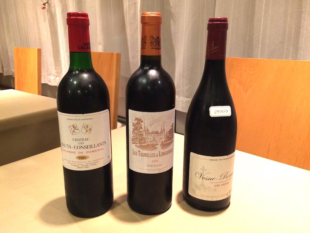 12月のおすすめワイン