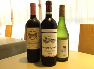 9月のワイン