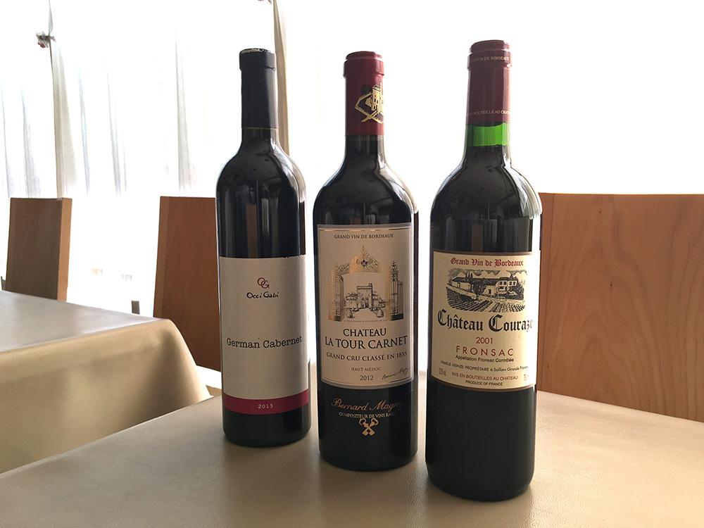 4月の新着ワイン