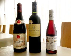 9月の新着ワイン