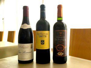 10月の新着ワイン
