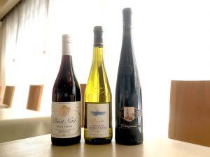 5月の新着ワイン